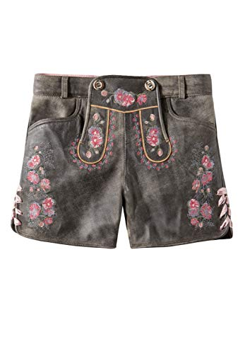 Stockerpoint Damen Hose Nadjana Shorts, Schiefer Vintage, 34 von Stockerpoint