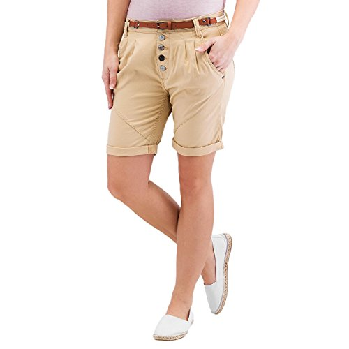 Sublevel Damen Shorts Cadice von Sublevel