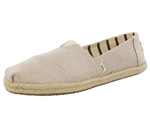 Schuhe von Toms in Silber für Damen