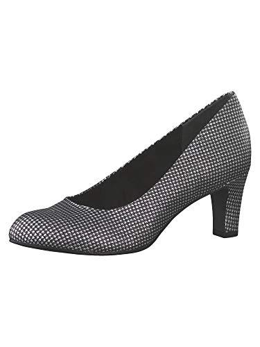 Tamaris 1-22464-39-004 Damen Schuhe Pumps High Heels Stiletto