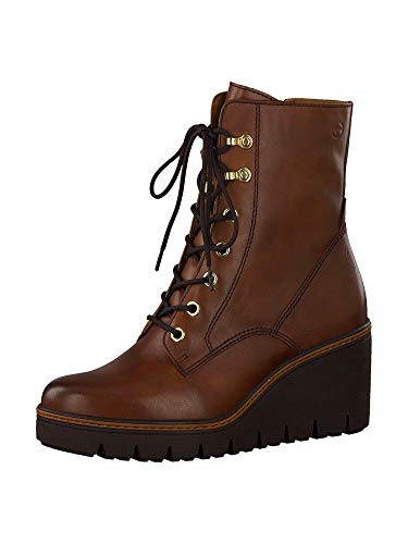 nut antic Gr 25539 21 36 Marco Tozzi Stiefel Kleidung