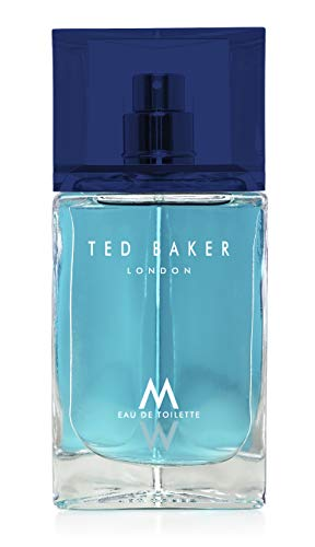 Ted Baker M 75 ml Eau de Toilette Spray , 1er Pack (1 x 75 ml) von Ted Baker