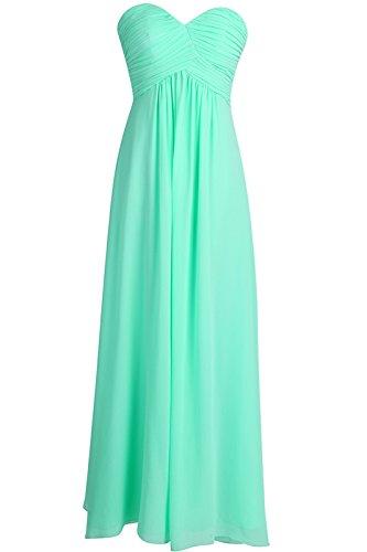 Kleider von Tiaobug in Grün für Damen
