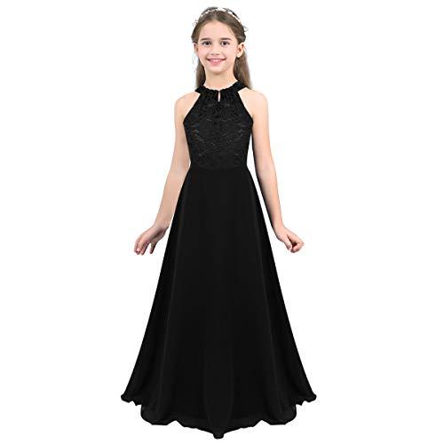 Lange Kleider für Mädchen von Tiaobug günstig online ...