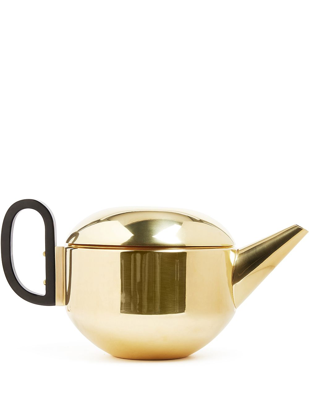 Tom Dixon 'Form' Teekanne - Gold von Tom Dixon