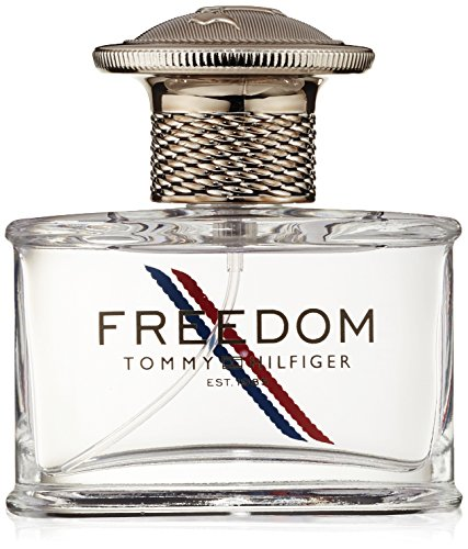 Tommy Hilfiger Freedom Men EDT Spray 30ml, 1er Pack (1 x 30 ml) von Tommy Hilfiger