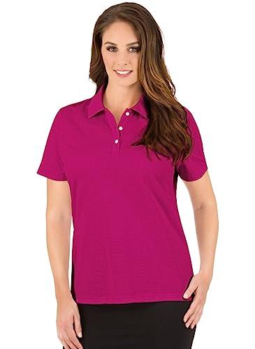 shirts von trigema in rosa f r damen. Black Bedroom Furniture Sets. Home Design Ideas