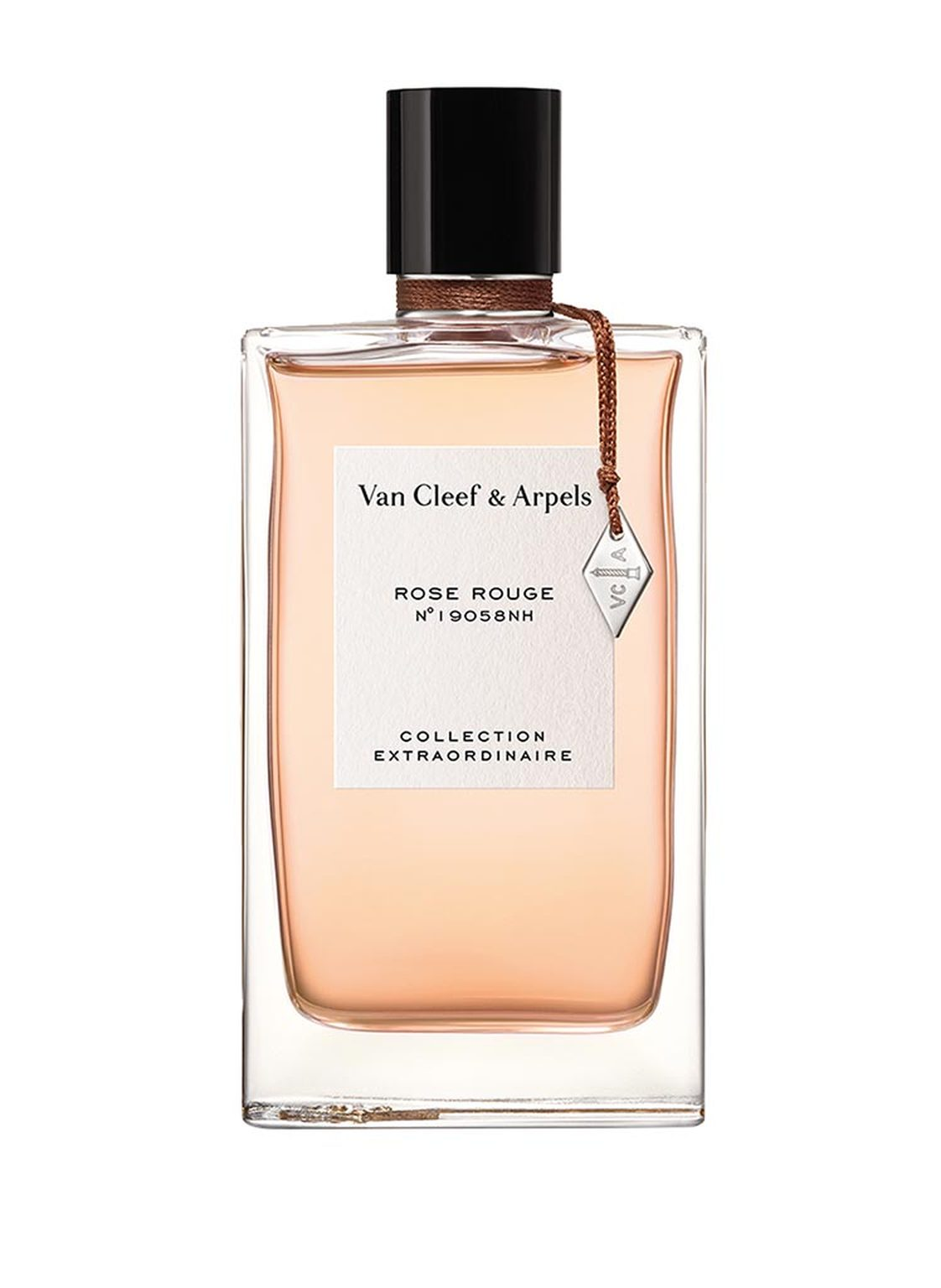 Van Cleef & Arpels Parfums Rose Rouge  75 ml von Van Cleef & Arpels PARFUMS
