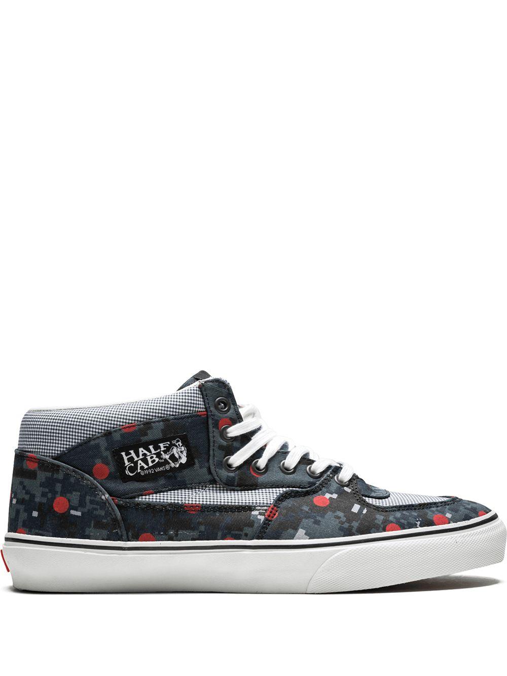 Schuhe von Vans in Blau für Herren