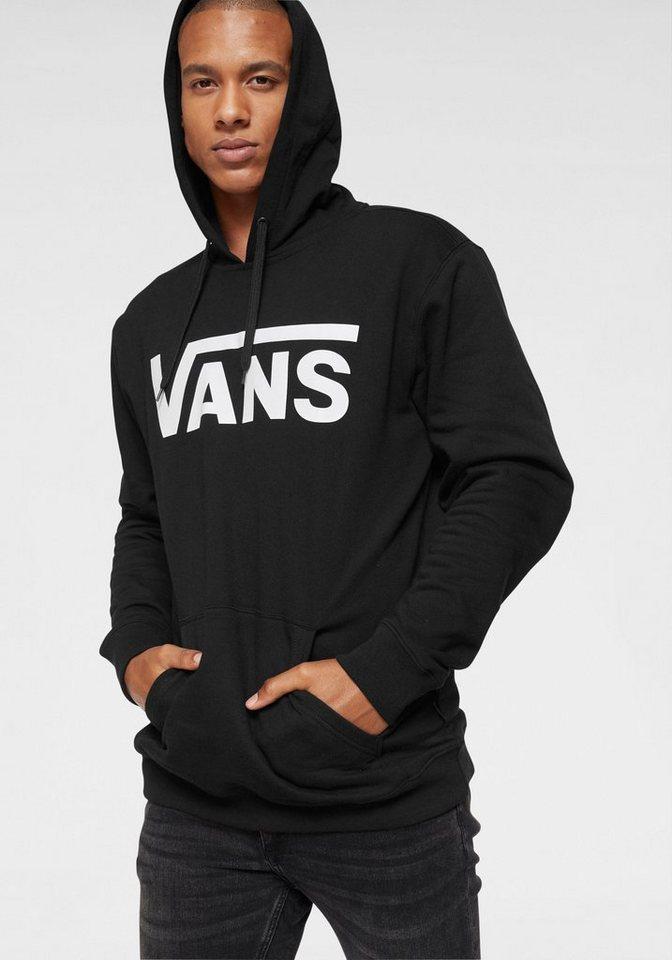 Sweatshirts von Vans in Schwarz für Herren