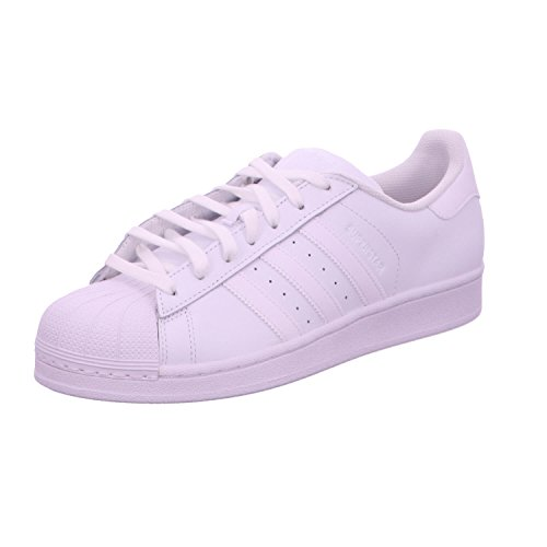 adidas Originals Herren Sneaker Superstar Foundation Sneakers von adidas Originals