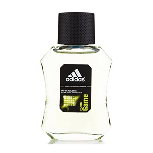adidas Basic Line Pure Game EdT, 50 ml von adidas