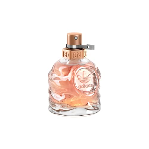 adidas originals born original Eau de Parfum für Damen, 30ml von adidas