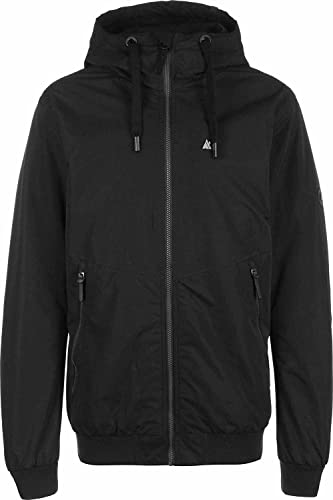 ALIFE and Kickin Don EstebanAK Jacket Herren Kurzjacke von alife & kickin