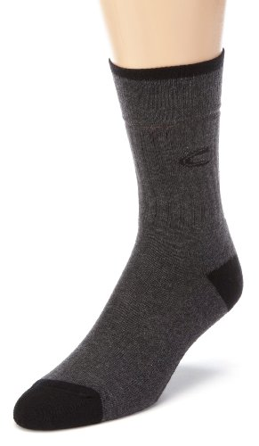 """camel active Herren Socken 2 er Pack 6510 / camel active sportsocks 2 pack, Gr. 43-46, Grau (anthracite mottled 620)"" von camel active"