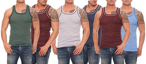 neu kommen an professionelles Design 100% Zufriedenheit Unterhemden von cocain für Männer günstig online kaufen bei ...