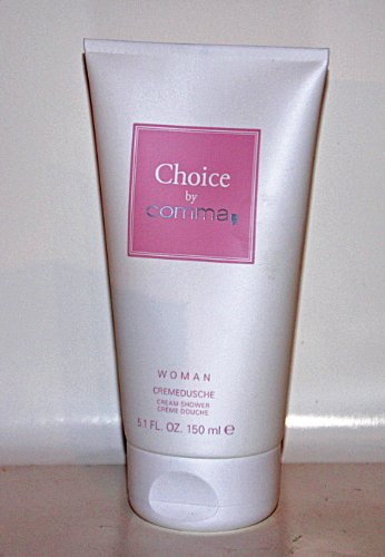 Comma Choice by Comme femme/woman, Duschgel, 1er Pack (1 x 150 g) von Comma