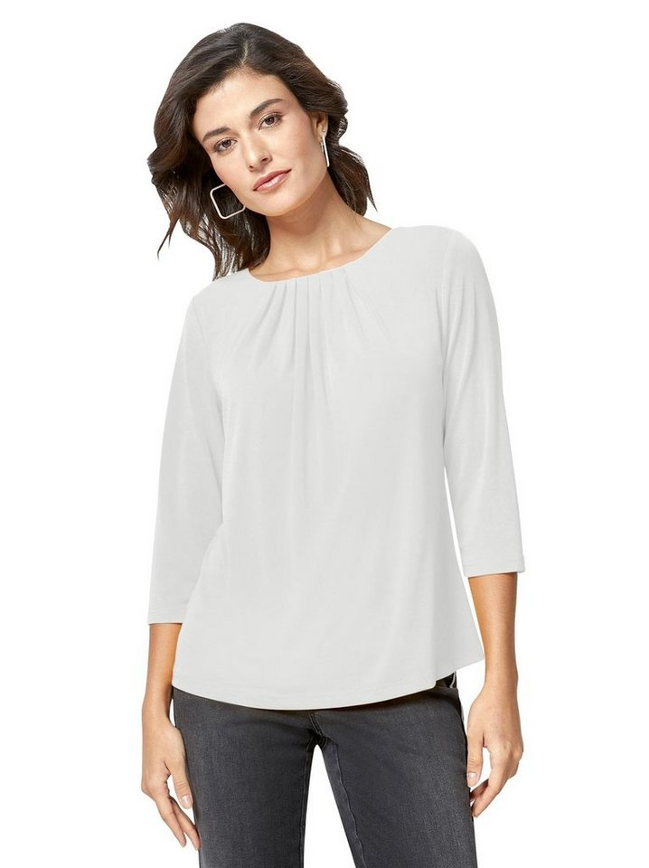 creation L 3/4-Arm-Shirt von creation L