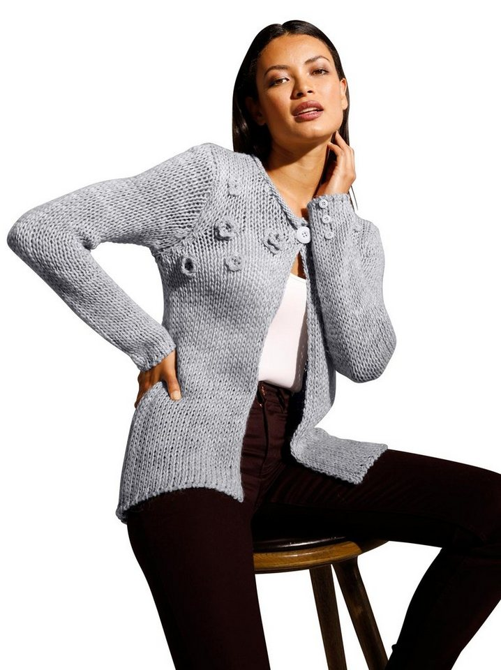 creation L Cardigan von creation L