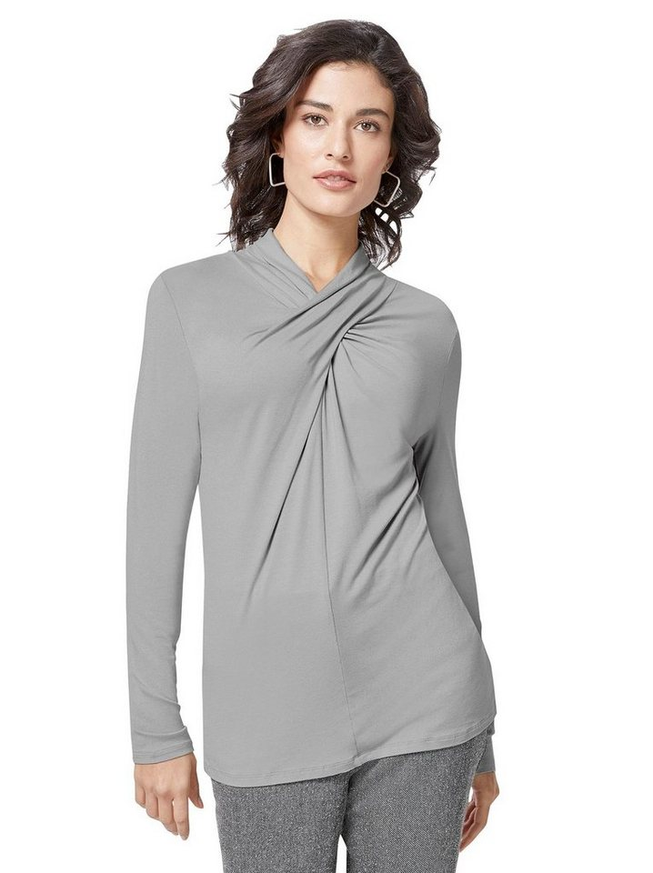 creation L Langarmshirt von creation L