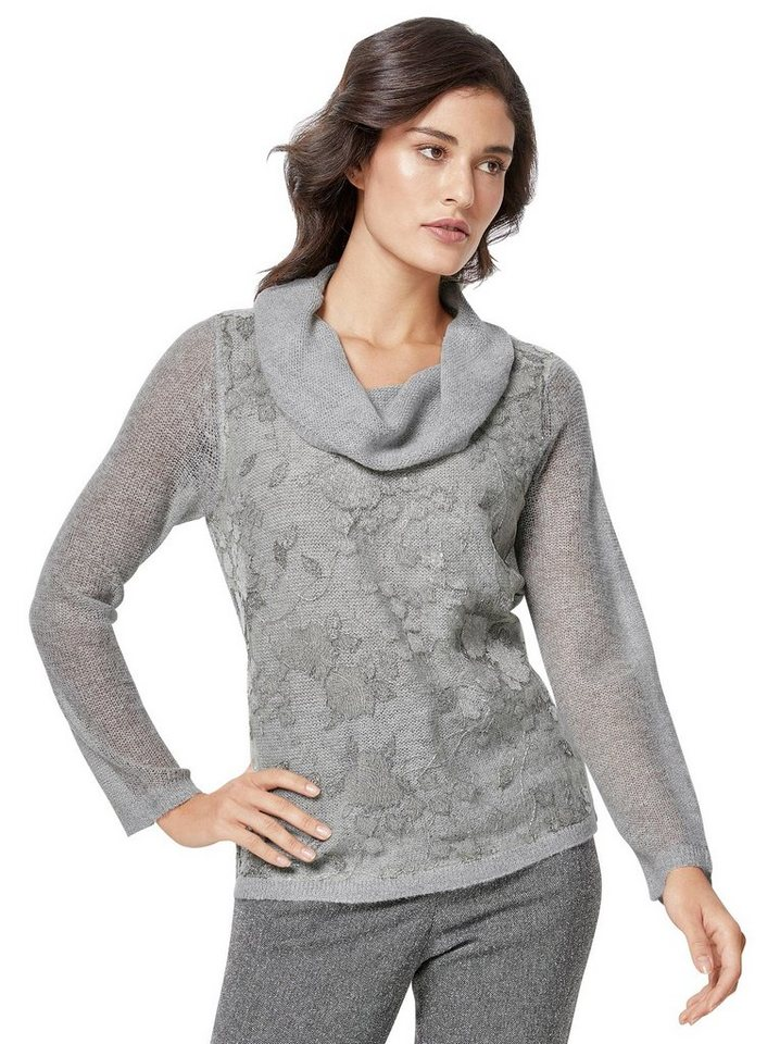 creation L Strickpullover von creation L