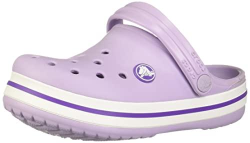 8f67f487a267e7 Crocs Unisex-Erwachsene Crocband Clogs
