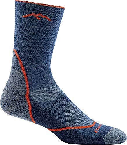 Darn Tough Dashes Crew Light Socken  Socke Strümpfe Strumpf Merinowolle