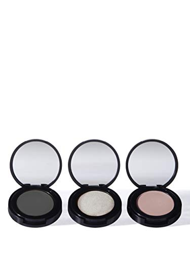 FIND - Smokey Eyes - Lidschatten-Trio (n.1, n.2, n.3) von find.