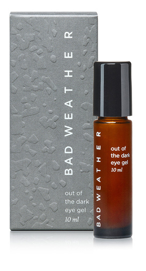 Bad Weather Out Of The Dark Eye Gel