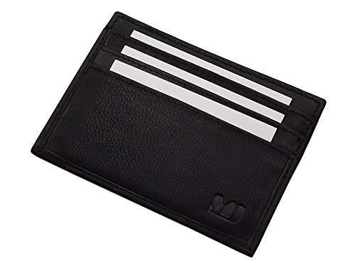 portemonnaies von myledershop in schwarz f r damen. Black Bedroom Furniture Sets. Home Design Ideas