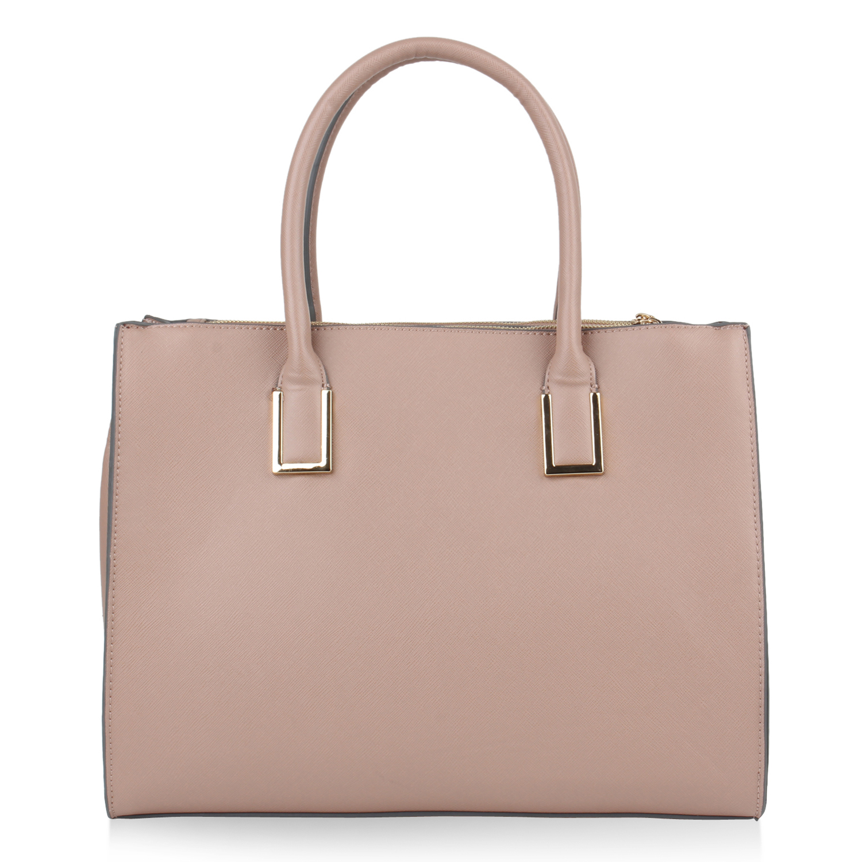 handtaschen von in rosa f r damen. Black Bedroom Furniture Sets. Home Design Ideas