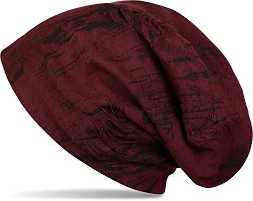 m tzen in rot f r frauen damenmode in rot bei. Black Bedroom Furniture Sets. Home Design Ideas